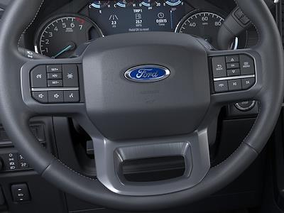 2021 Ford F-150 SuperCrew Cab 4x4, Pickup #MKD74268 - photo 12