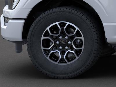 2021 Ford F-150 SuperCrew Cab 4x4, Pickup #MKD74268 - photo 19
