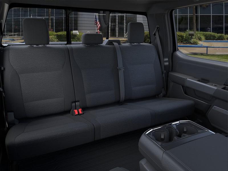 2021 Ford F-150 SuperCrew Cab 4x4, Pickup #MKD74345 - photo 11