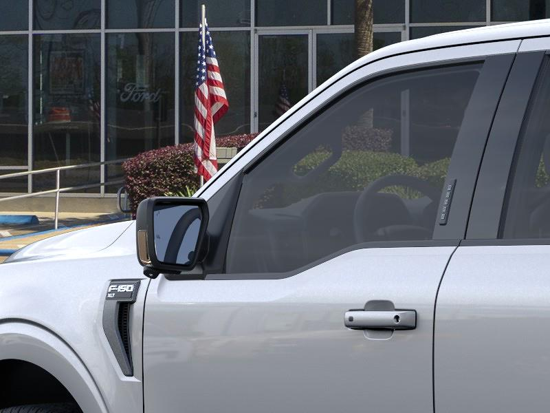 2021 Ford F-150 SuperCrew Cab 4x4, Pickup #MKD74345 - photo 20