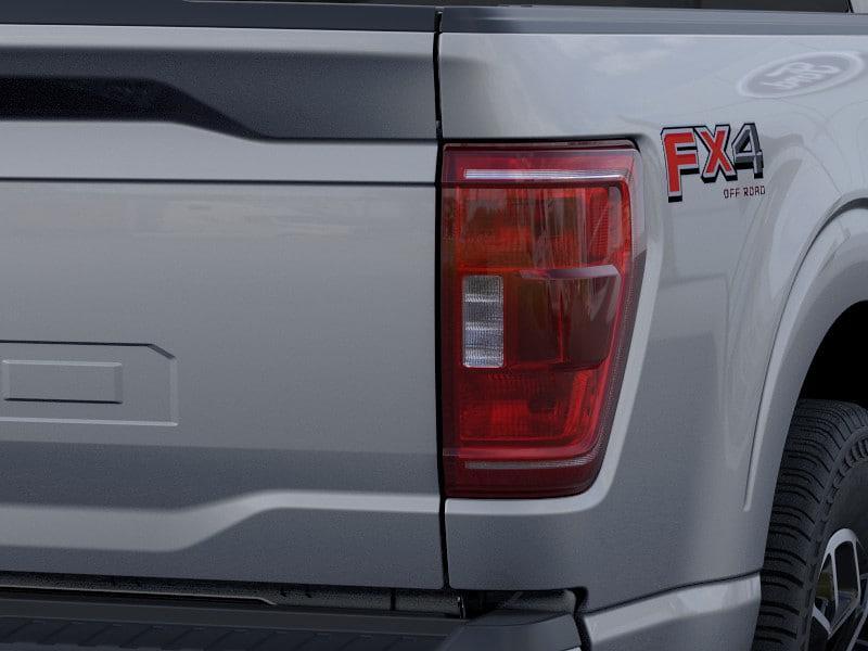 2021 Ford F-150 SuperCrew Cab 4x4, Pickup #MKD74345 - photo 21