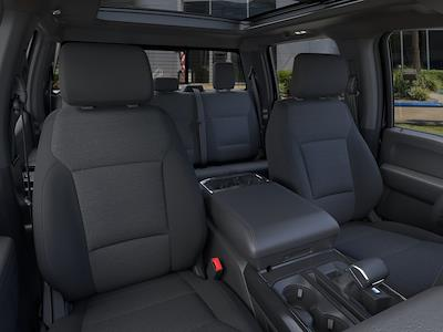 2021 Ford F-150 SuperCrew Cab 4x4, Pickup #MKD74345 - photo 10