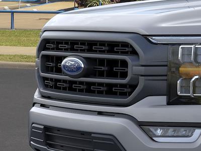 2021 Ford F-150 SuperCrew Cab 4x4, Pickup #MKD74345 - photo 17