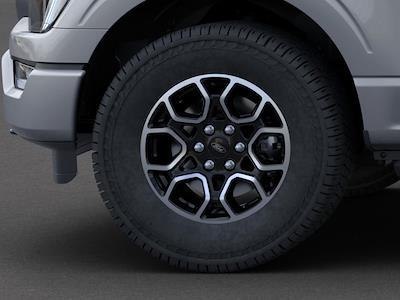 2021 Ford F-150 SuperCrew Cab 4x4, Pickup #MKD74345 - photo 19