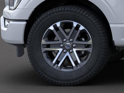 2021 Ford F-150 SuperCrew Cab 4x2, Pickup #MKD81489 - photo 19