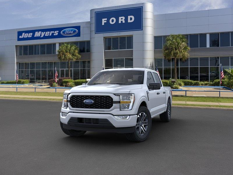 2021 Ford F-150 SuperCrew Cab 4x2, Pickup #MKD81491 - photo 3