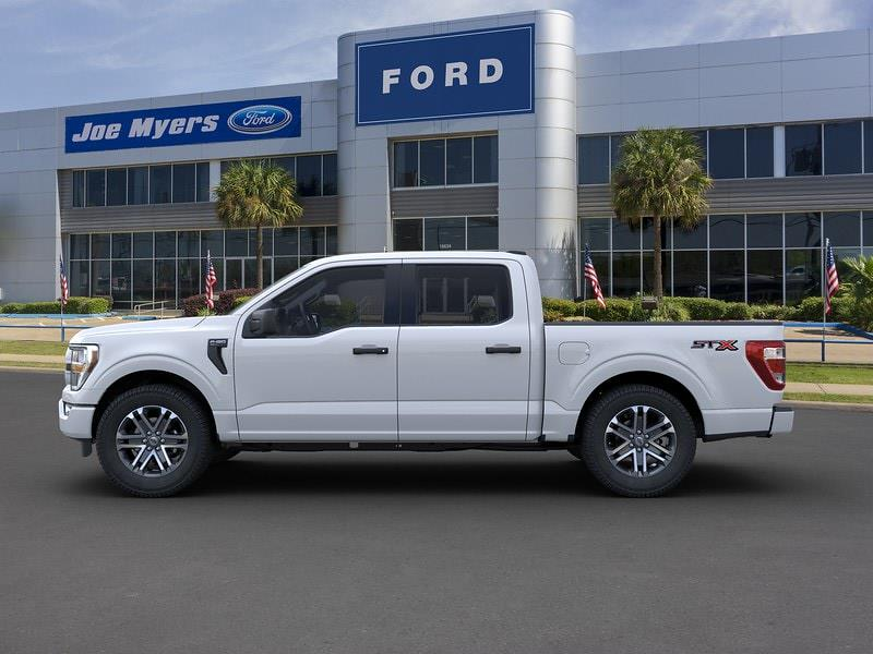 2021 Ford F-150 SuperCrew Cab 4x2, Pickup #MKD81491 - photo 4
