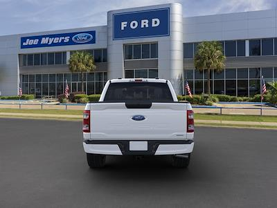 2021 Ford F-150 SuperCrew Cab 4x2, Pickup #MKD81491 - photo 5