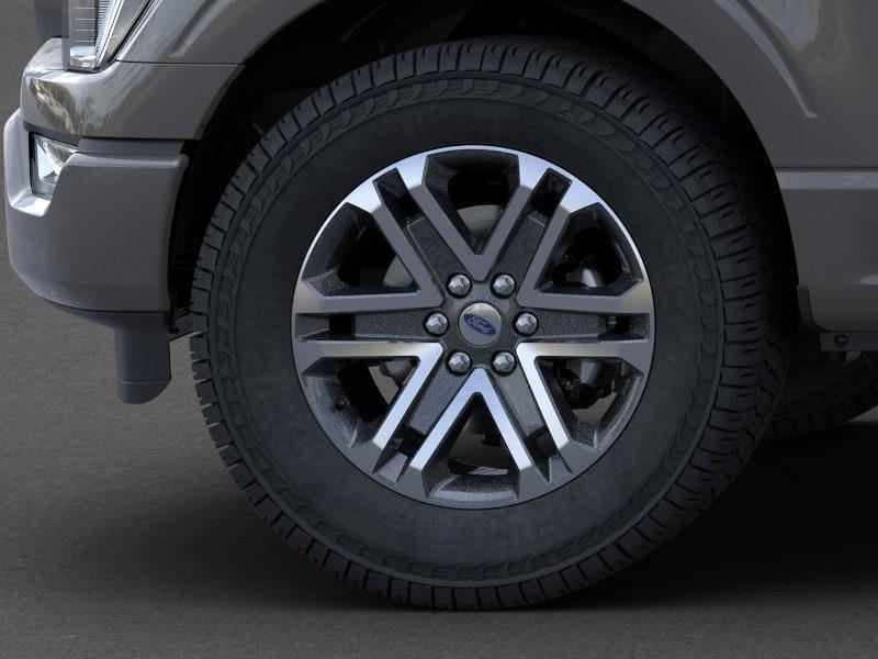 2021 Ford F-150 SuperCrew Cab 4x2, Pickup #MKD81493 - photo 19