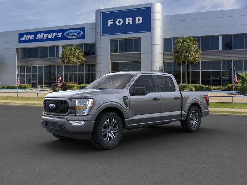 2021 Ford F-150 SuperCrew Cab 4x2, Pickup #MKD81504 - photo 1