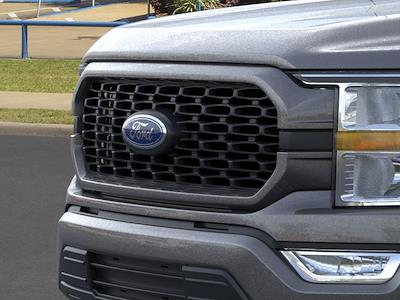 2021 Ford F-150 SuperCrew Cab 4x2, Pickup #MKD81504 - photo 17