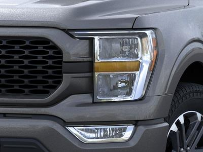2021 Ford F-150 SuperCrew Cab 4x2, Pickup #MKD81504 - photo 18