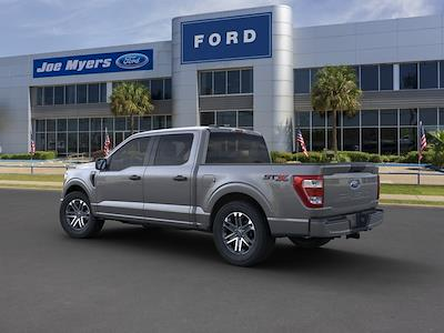 2021 Ford F-150 SuperCrew Cab 4x2, Pickup #MKD81504 - photo 2