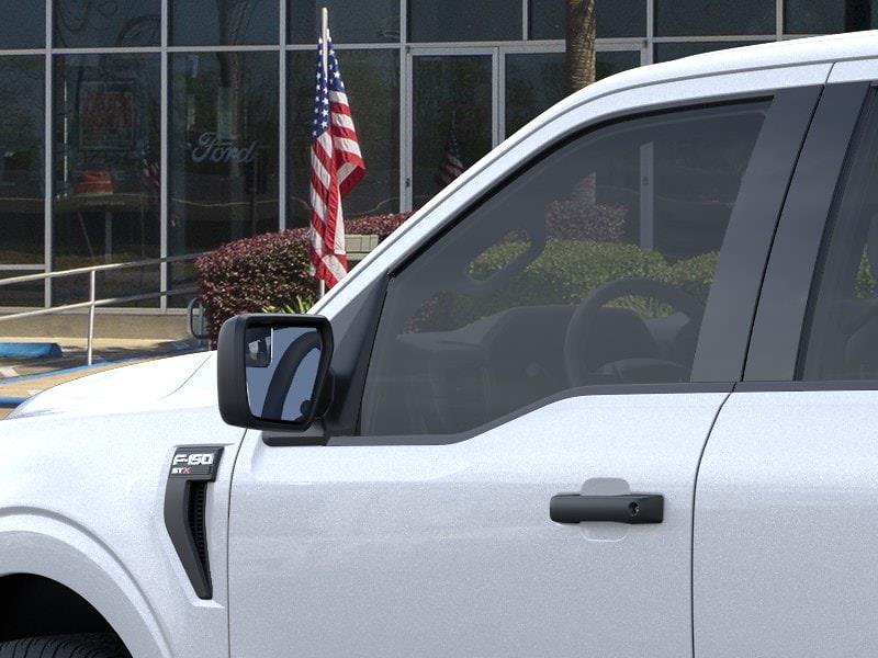 2021 Ford F-150 SuperCrew Cab 4x2, Pickup #MKD87184 - photo 20