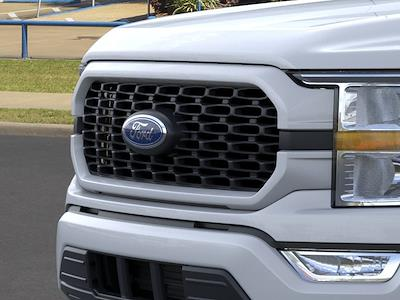 2021 Ford F-150 SuperCrew Cab 4x2, Pickup #MKD87184 - photo 17