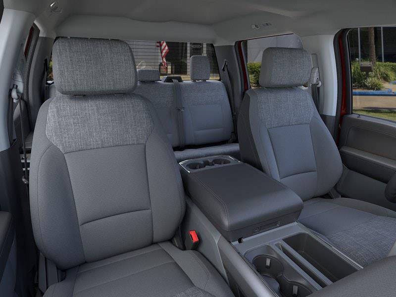 2021 Ford F-150 SuperCrew Cab 4x2, Pickup #MKD87185 - photo 10
