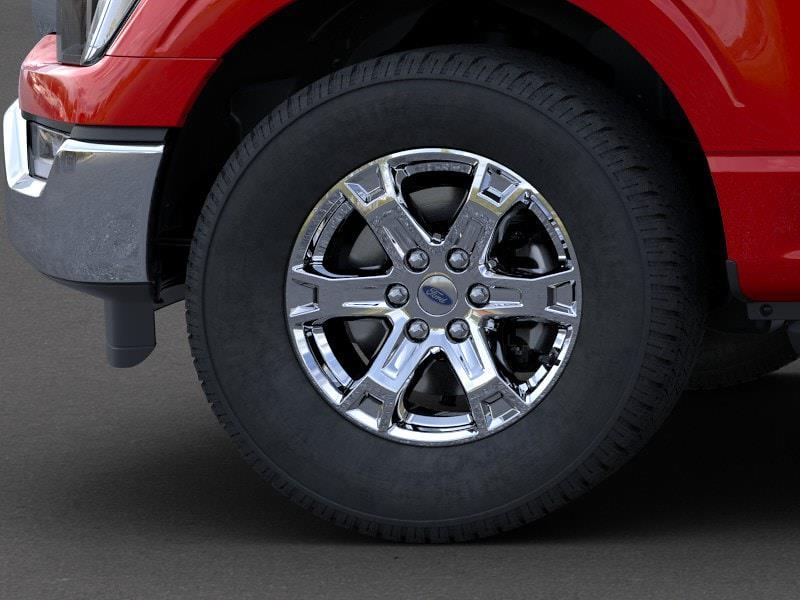 2021 Ford F-150 SuperCrew Cab 4x2, Pickup #MKD87185 - photo 19