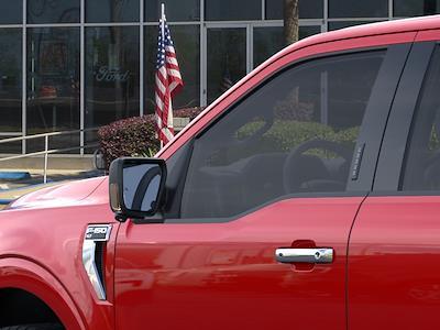 2021 Ford F-150 SuperCrew Cab 4x2, Pickup #MKD87185 - photo 20