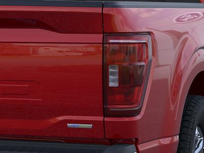2021 Ford F-150 SuperCrew Cab 4x2, Pickup #MKD87185 - photo 21