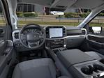 2021 Ford F-150 SuperCrew Cab 4x2, Pickup #MKD87185 - photo 9
