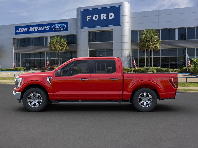 2021 Ford F-150 SuperCrew Cab 4x2, Pickup #MKD87186 - photo 4