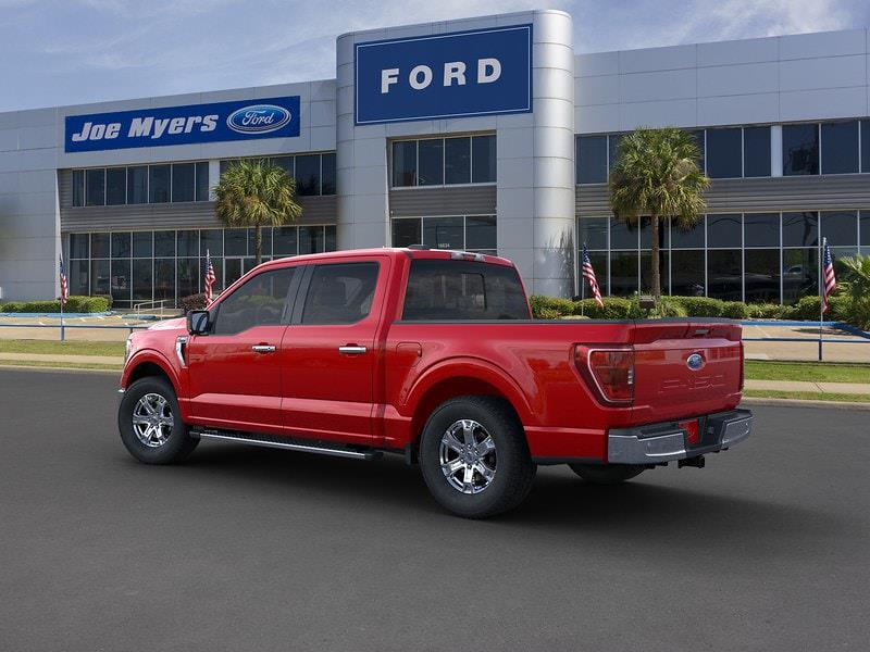 2021 Ford F-150 SuperCrew Cab 4x2, Pickup #MKD87186 - photo 2
