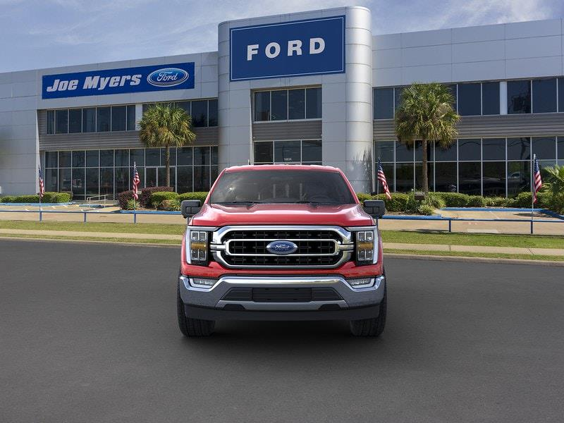 2021 Ford F-150 SuperCrew Cab 4x2, Pickup #MKD87186 - photo 6