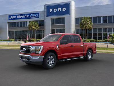 2021 Ford F-150 SuperCrew Cab 4x2, Pickup #MKD87186 - photo 1