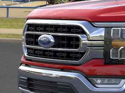 2021 Ford F-150 SuperCrew Cab 4x2, Pickup #MKD87186 - photo 17