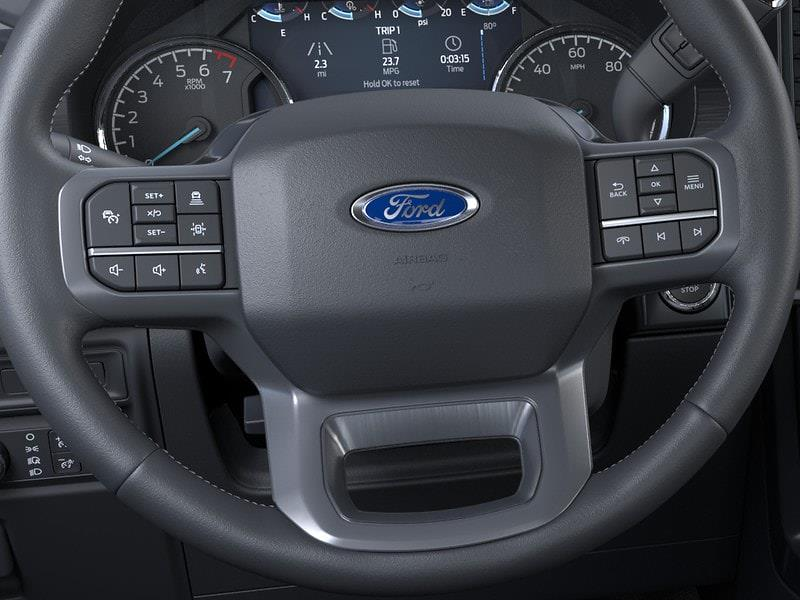 2021 Ford F-150 SuperCrew Cab 4x4, Pickup #MKD90194 - photo 12