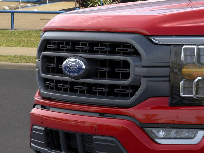 2021 Ford F-150 SuperCrew Cab 4x4, Pickup #MKD90194 - photo 17