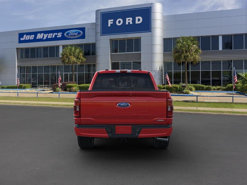 2021 Ford F-150 SuperCrew Cab 4x4, Pickup #MKD90194 - photo 5