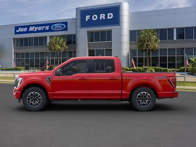 2021 Ford F-150 SuperCrew Cab 4x4, Pickup #MKD90194 - photo 4