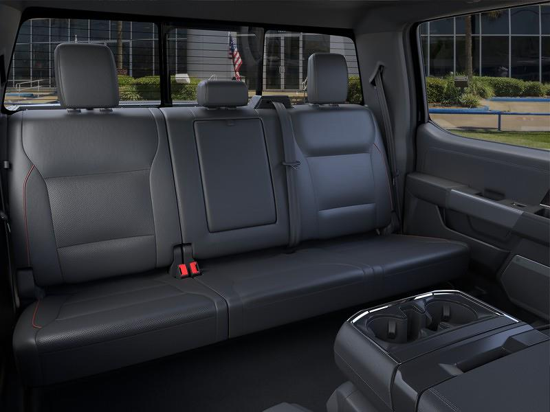 2021 Ford F-150 SuperCrew Cab 4x4, Pickup #MKD94338 - photo 11