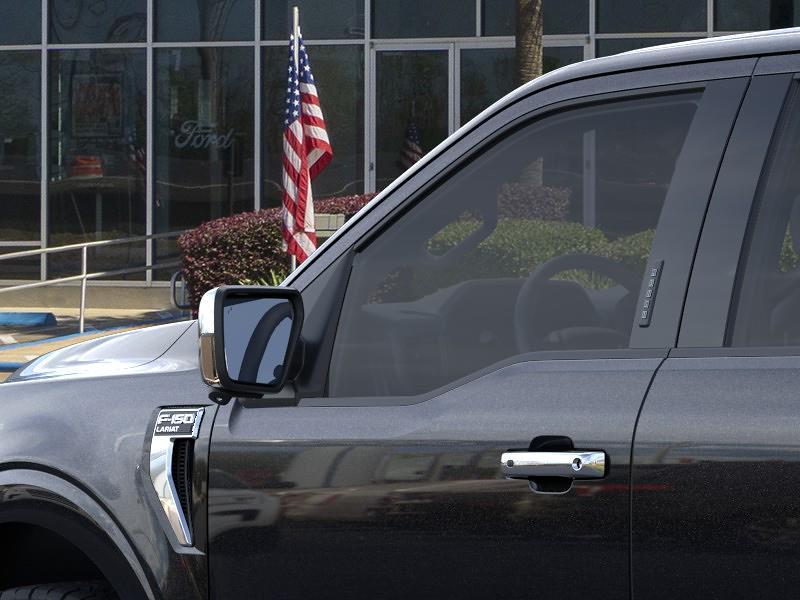 2021 Ford F-150 SuperCrew Cab 4x4, Pickup #MKD94338 - photo 20