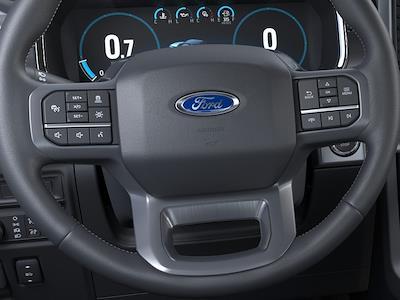 2021 Ford F-150 SuperCrew Cab 4x4, Pickup #MKD94338 - photo 12