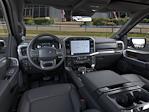 2021 Ford F-150 SuperCrew Cab 4x4, Pickup #MKD94338 - photo 9