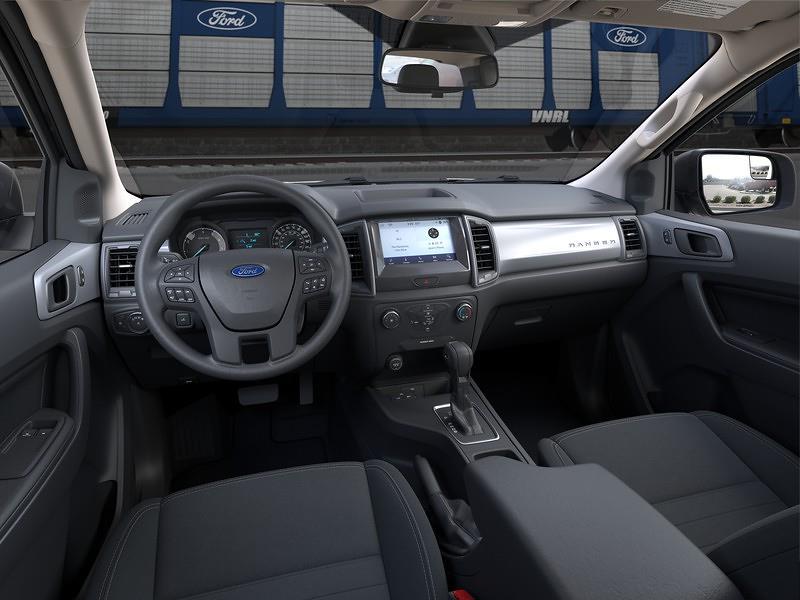 2021 Ford Ranger Super Cab 4x2, Pickup #MLD09407 - photo 9