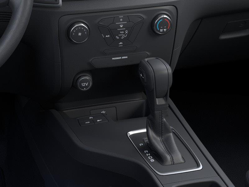 2021 Ford Ranger Super Cab 4x2, Pickup #MLD09407 - photo 15