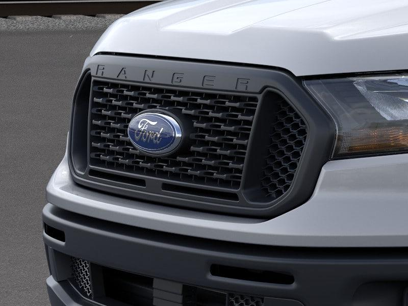 2021 Ford Ranger Super Cab 4x2, Pickup #MLD09407 - photo 17