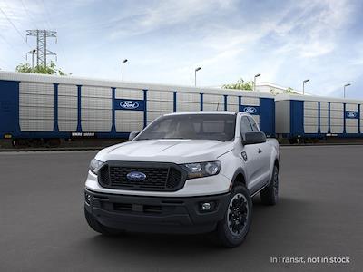 2021 Ford Ranger Super Cab 4x2, Pickup #MLD09407 - photo 3