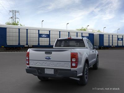 2021 Ford Ranger Super Cab 4x2, Pickup #MLD09407 - photo 8