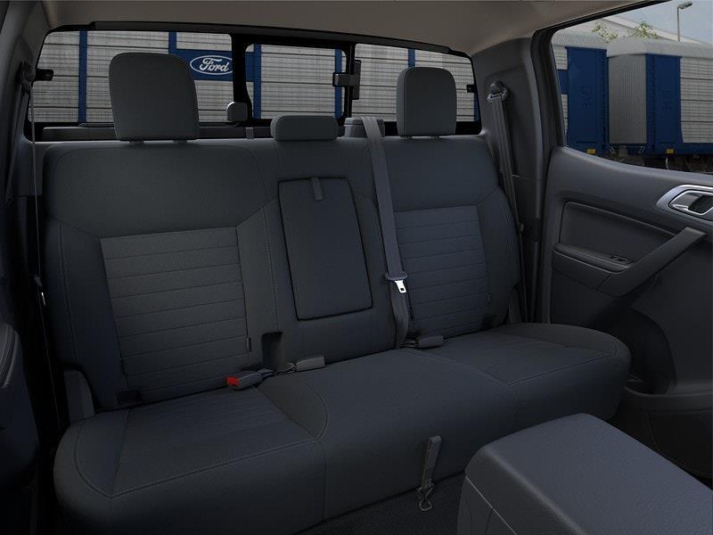 2021 Ford Ranger SuperCrew Cab 4x2, Pickup #MLD09409 - photo 11