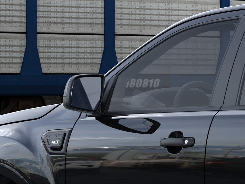 2021 Ford Ranger SuperCrew Cab 4x2, Pickup #MLD09409 - photo 20