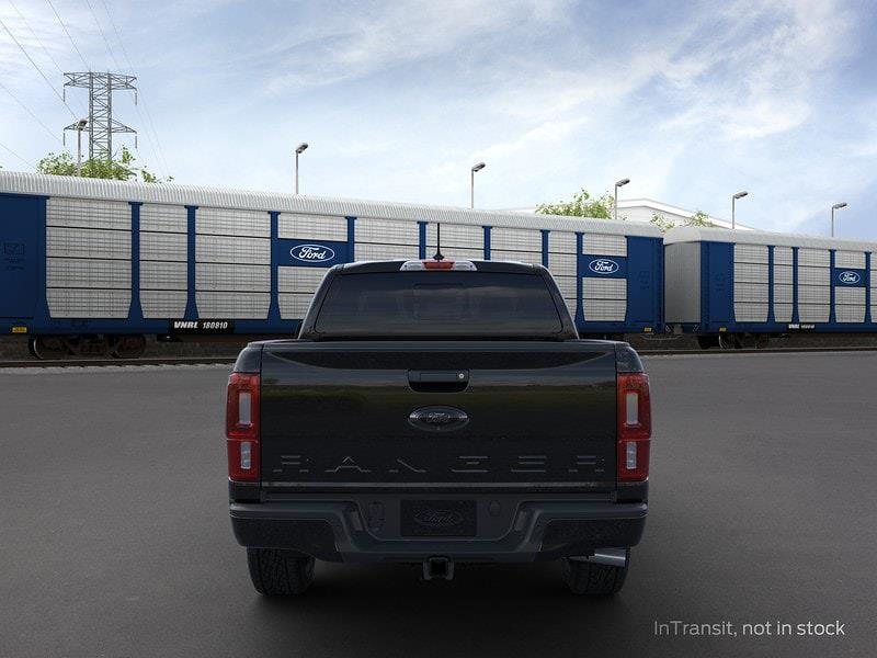 2021 Ford Ranger SuperCrew Cab 4x2, Pickup #MLD09409 - photo 5