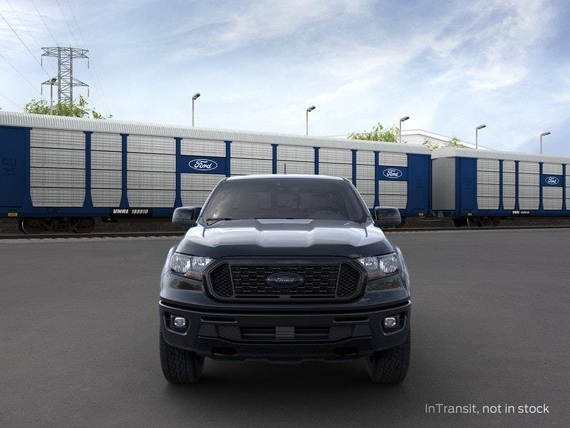 2021 Ford Ranger SuperCrew Cab 4x2, Pickup #MLD09409 - photo 6
