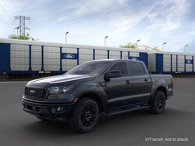 2021 Ford Ranger SuperCrew Cab 4x2, Pickup #MLD09409 - photo 1
