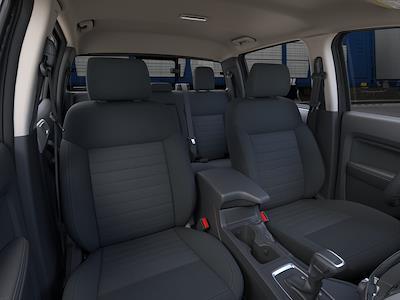 2021 Ford Ranger SuperCrew Cab 4x2, Pickup #MLD09409 - photo 10