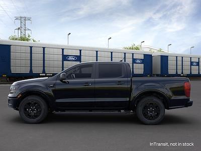 2021 Ford Ranger SuperCrew Cab 4x2, Pickup #MLD09409 - photo 4