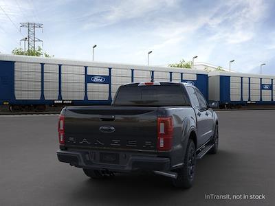 2021 Ford Ranger SuperCrew Cab 4x2, Pickup #MLD09409 - photo 8